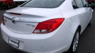 2011 Buick Regal #D12973A in Davenport East Moline, IA