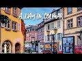 A Walk Through Colmar France   Alsace's Most Enchanting City