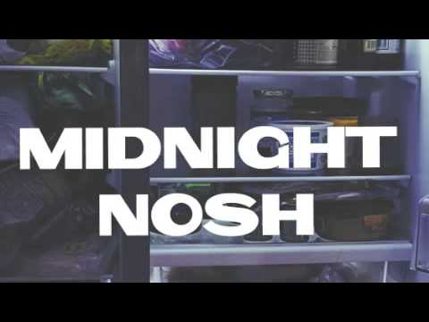 Midnight Nosh: I Wanna Be Sedated Yiddish