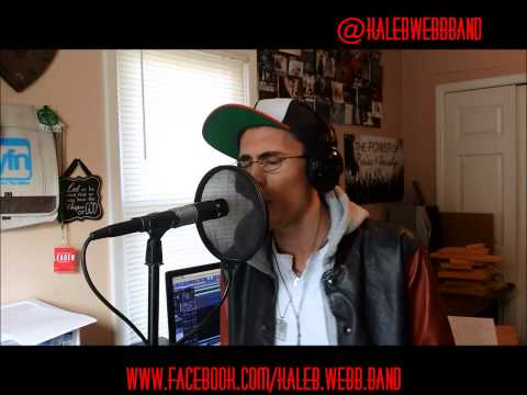 Sent by ravens vocal cover  we're all liars by kaleb webb