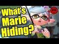 Splatoon 2, Marie's Hidden Message Behind Her Kimono! - Gaijin Goombah