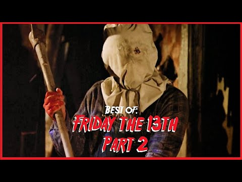 Best of: FRIDAY THE 13TH PART 2