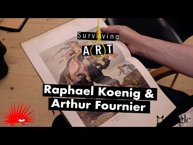 Arthur Fournier & Raphael Koenig - On the Postillon