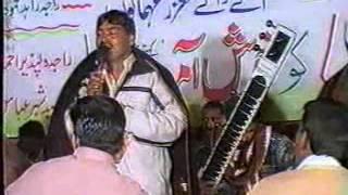 Ghulam Mujtaba Khan Vs Abid Qadri - Pothwari Sher - Muqabala 2 [0594]