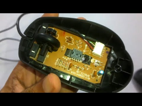 optical-mouse-double-click-/switch-fix-(dell-09rrc7-ms111-l)