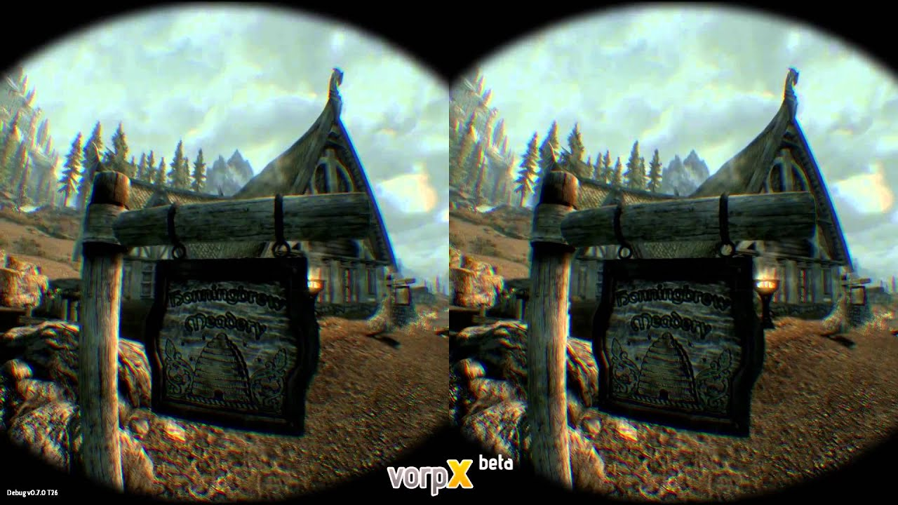 Hands-on with Oculus Rift DK2 • Eurogamer net