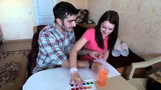 Видео приглашение на свадьбу Анапа