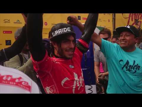 Dia de la gran FINAL Mundial de Bodyboard Arica Chilean Challenge 2017 - APB Tour