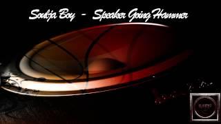 Soulja Boy - Speakers Going Hammer (Clear Bass Boost)