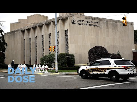 Pittsburgh Jewish Community Does Not Want Trump to Visit