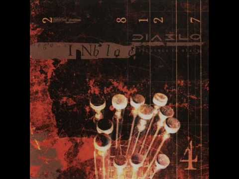 Diablo - The Art of Self Destruction