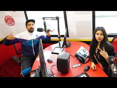 Gauravzone Fm Interview Gone Wrong 😱| CHANDIGARH