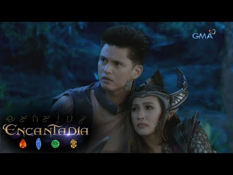 Encantadia 2016: Full Episode 207