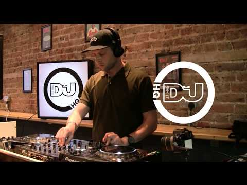 Mark System D&B Set Live From #DJMagHQ
