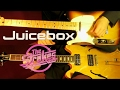 Juicebox (Live version) - The Strokes ( Guitar Tab Tutorial & Cover )