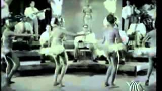 Celia Cruz, Sonora Matancera y Las Mulatas de Fuego
