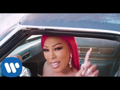 K. Michelle ft. City Girls & Kash Doll - SUPAHOOD (Official Video)