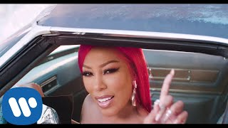 Download K. Michelle ft. City Girls & Kash Doll - SUPAHOOD (Official Video) Mp3 and Videos