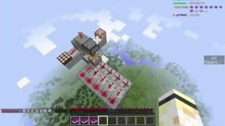 首次參戰!雙皮一訢  | Minecraft UHC 第三屆 #01