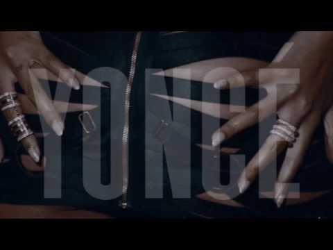 Yoncé (instrumental edit)