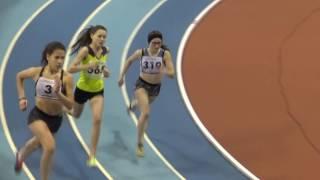 400 метров, Васильева Оксана