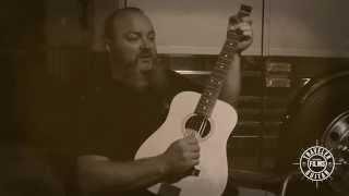 Zac Brown Band's John Hopkins & Traveler Guitar AG-105EQ