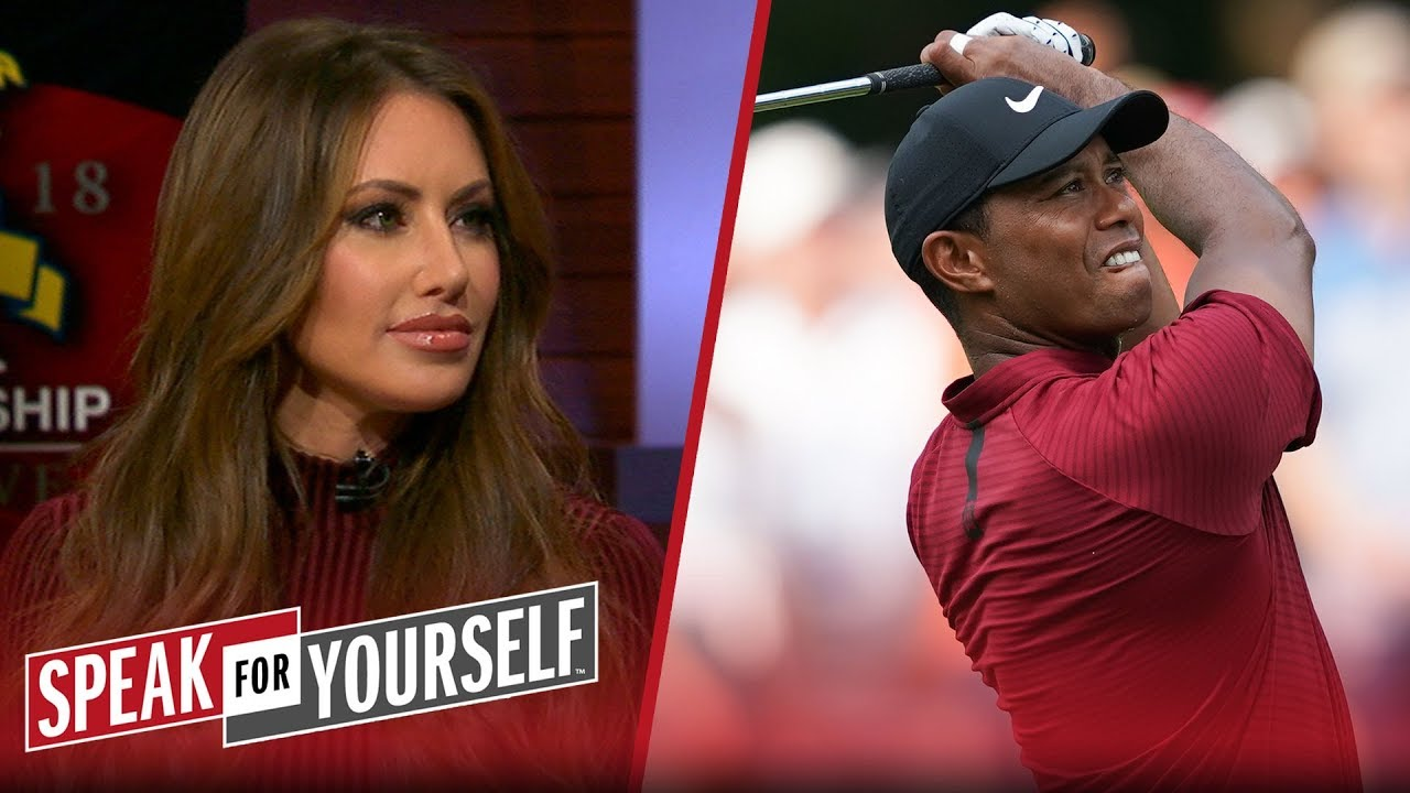 holly-sonders-on-tiger-finishing-second-at-the-2018-pga-championship-golf-speak-for-yourself