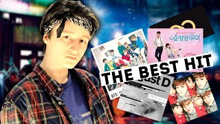 [THE BEST HIT] ЛУЧШИЕ K-POP ПЕСНИ ТОЛЬКО ТУТ! |THE SOLUTIONS, NCT DREAM, PENTAGON, SUNMI, EXO #10