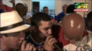 União do Parque Curicica 2015 - Anúncio do samba-enredo campeão (25/09/2014)
