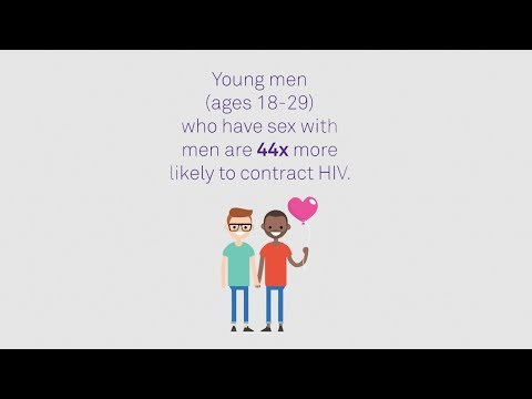 HIV-prevention Videos, Games Slash STD Rates In Gay Young Men