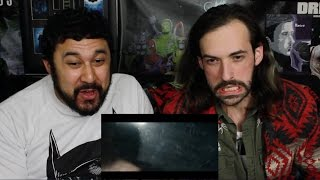 ALIEN: COVENANT Official RED BAND TRAILER #1 REACTION & REVIEW!!!