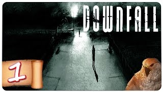 DOWNFALL Part 1 (Remake)   The Cat Lady Origins   Let