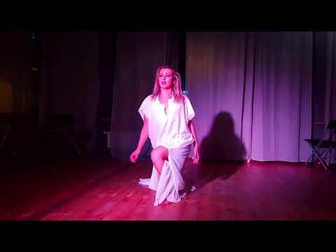 Zaar ritual trance Dance