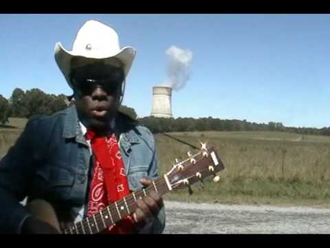 Nuclear Power Song: Performed by Environment Man