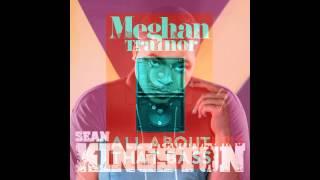 All About Beautiful Girls (Meghan Trainor vs. Sean Kingston) Mashup