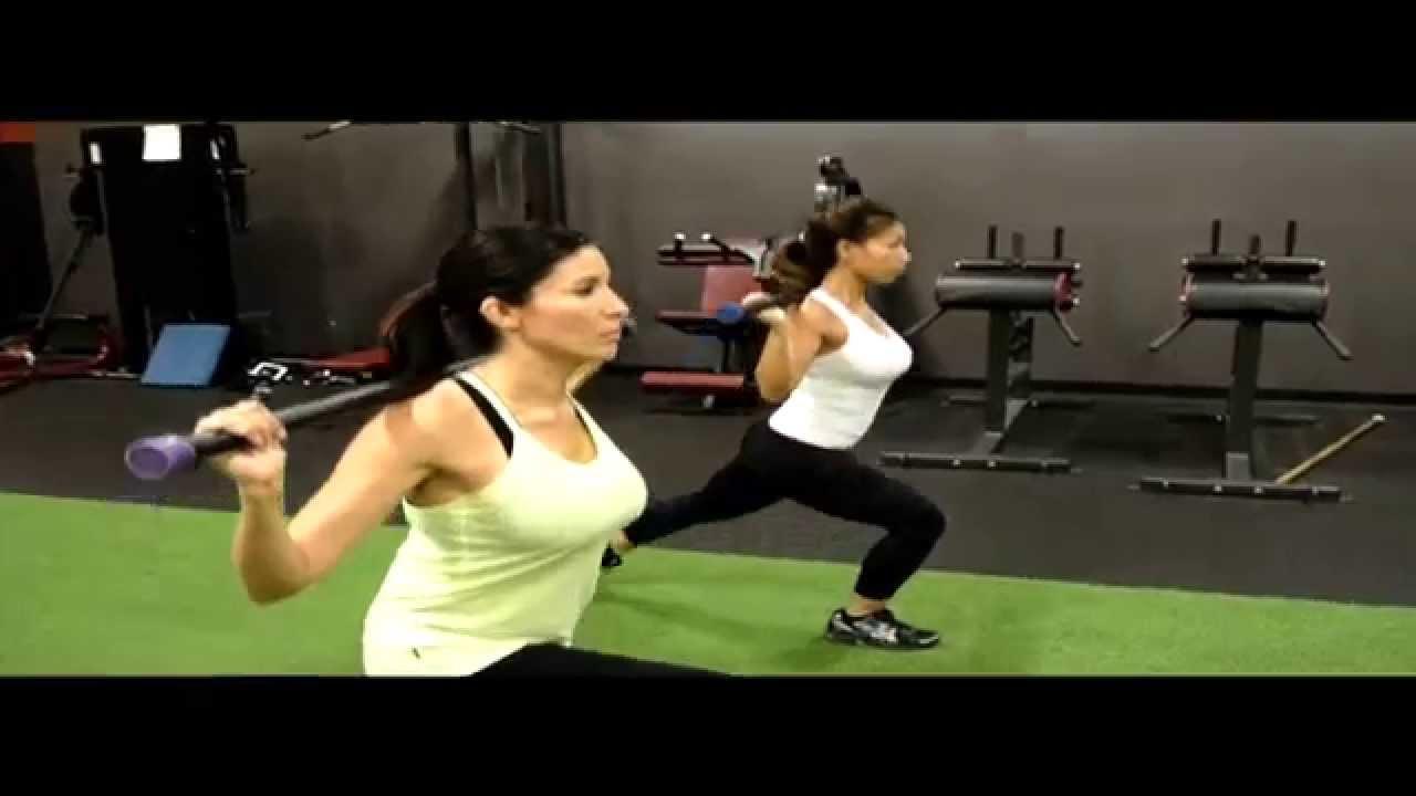 DAVID YEUNG – Female Fitness Motivation Trailer (2015)