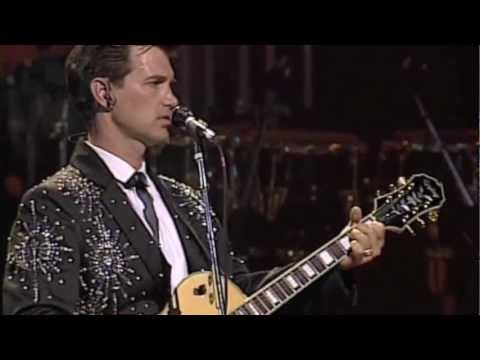 Chris Isaak - Wicked Game - 1995