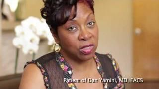 Dr. Yamini Patient Testimonial: Jackie Thumbnail