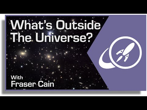 What's Outside the Universe? Searching For Evidence of a Multiverse