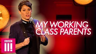 Why I Love My Working Class Parents: Best Bits Of Suzi Ruffell's Live From The BBC
