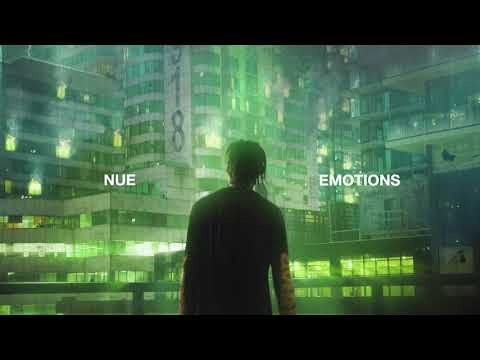 Nue - Emotions [Official Audio]
