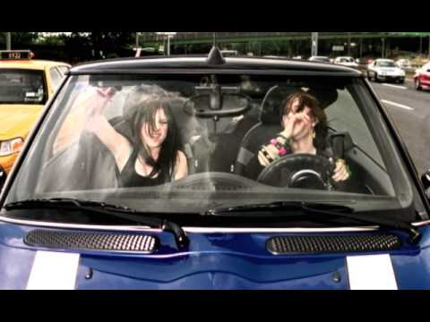"""The Veronicas - """"4ever"""" Official Music Video (2005)"""