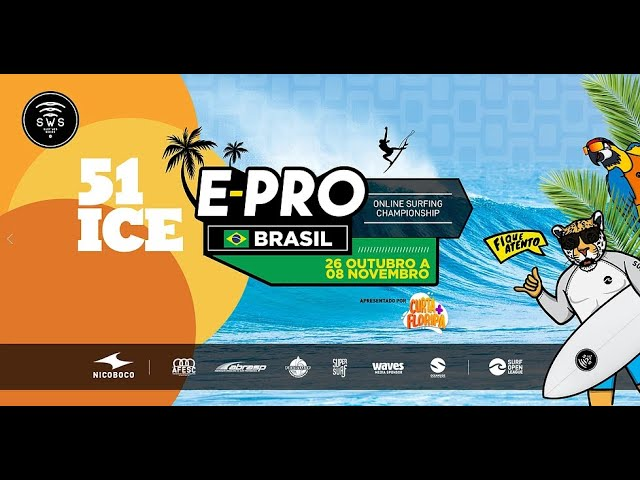 LIVE AWARDS CEREMONY: 51 ICE E-PRO BRASIL