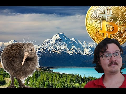 Bitcoin News - Japan, USA, New Zealand, Mining, and Bitcoin Gold