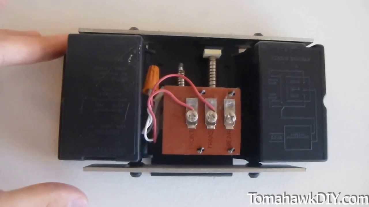 medium resolution of easy repair for broken doorbell
