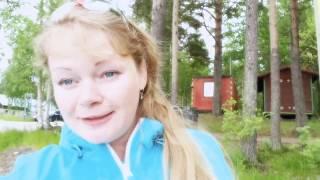 Part 1 Finland weekend вперёд рыбалка ждёт бесплатный паром