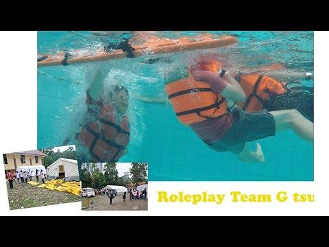RIK team G tsu roleplay 2016