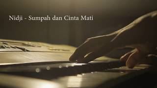Gambar cover NIDJI - SUMPAH & CINTA MATIKU (piano cover)