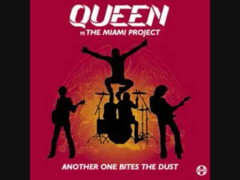 QUEEN - Another One Bites The Dust rep-Hip Hop version