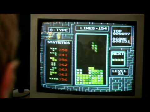 Ecstasy Of Order The Tetris Masters 2012 Movie Trailer Youtube